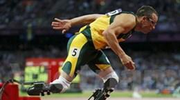 Vé Paralympic 2012 đạt kỷ lục trong lịch sử 52 năm