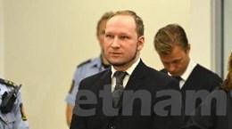 Thư điện tử của Breivik cho thấy y không tâm thần