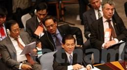 VN nỗ lực không phổ biến và giải trừ vũ khí hạt nhân