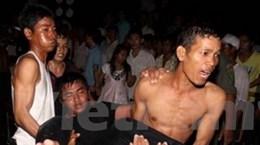 Xác định nguyên nhân gây thảm họa ở Campuchia