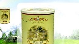 Viện Pasteur nhận sai sót khi kiểm định sữa Danlait