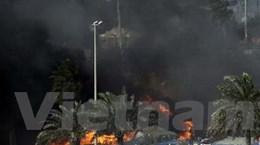 Bahrain lệnh giải tán đảng đối lập của người Shiite