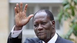 Tổng thống Cote d'Ivoire thành lập chính phủ mới