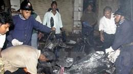 Đã phát hiện 3 nghi can vụ đánh bom tại Mumbai