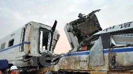 Trung Quốc sẽ thu hồi tới 54 tàu cao tốc do bị lỗi