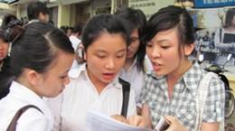 Tỉnh Nam Định tạm dẫn đầu về tỷ lệ đỗ tốt nghiệp