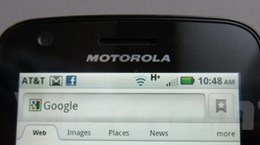"""Giải mã vụ Google mua Motorola với giá """"khủng"""""""