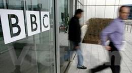 """""""BBC không che giấu sự thật vụ bê bối lạm dụng"""""""