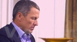 """""""Lance Armstrong tiếp tục nói dối trong show Oprah"""""""