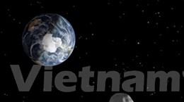 Có thể ngăn ngừa tiểu hành tinh lao vào Trái đất?