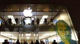 Truy điệu Steve Jobs