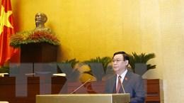 TTK AIPA: Việt Nam đóng góp rất quan trọng cho quá trình đổi mới AIPA