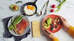 Herbalife Nutrition: Khởi đầu mỗi mỗi ngày bằng bữa ăn lành mạnh