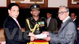 Tổng thống Bangladesh mong muốn hợp tác với Việt Nam ở nhiều lĩnh vực
