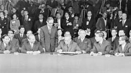 Hiệp định Paris - Bước ngoặt trong cuộc kháng chiến chống Mỹ cứu nước