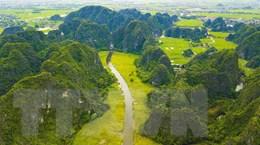 [Photo] Ninh Bình - Vùng đất quyến rũ, hút hồn mọi du khách