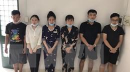 Tây Ninh bắt 7 đối tượng xuất cảnh trái phép qua biên giới