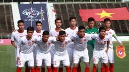 Truyền thông Indonesia đánh giá đội nhà may mắn chiến thắng
