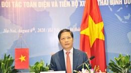 Việt Nam tăng kết nối các thành viên CPTPP, củng cố chuỗi cung ứng