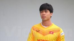 Danh sách đội tuyển Việt Nam: Công Phượng bất ngờ vắng mặt