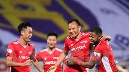 Các giải bóng đá chuyên nghiệp Việt Nam trở lại vào cuối năm 2021