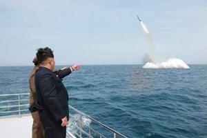 Triều Tiên sẽ thử hạt nhân cho đến khi đạt được hiệp ước hòa bình