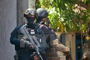 Indonesia tăng cường các biện pháp an ninh sau vụ tấn công khủng bố
