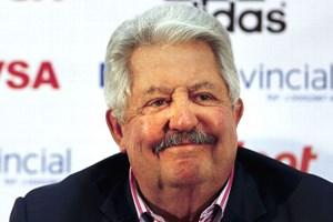 Cựu Chủ tịch Liên đoàn Bóng đá Venezuela chịu lệnh quản thúc tại Mỹ