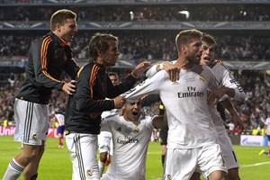 [Video] Real lên ngôi Champions League sau 120 phút kịch tính