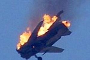 Phi công Thổ Nhĩ Kỳ bắn hạ máy bay Su-24 của Nga đã bị bắt giữ