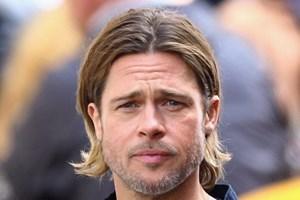 Angelina Jolie đâm đơn ly dị vì Brad Pitt bạo hành con cái?