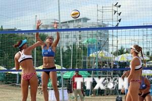 Đại hội Thể thao Bãi biển - Cơ hội vàng quảng bá du lịch Đà Nẵng