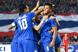 Cận cảnh Siroch tỏa sáng đưa Thái Lan lên ngôi AFF Suzuki Cup