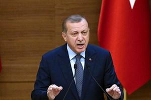 Ông Erdogan: Vụ tấn công ở Istanbul nhằm gây chia rẽ người dân