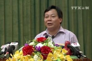 [Video] Hà Nội thông tin chính thức về vụ việc xã Đồng Tâm