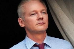 Nhà sáng lập WikiLeaks đề nghị Thụy Điển hủy bỏ lệnh truy nã