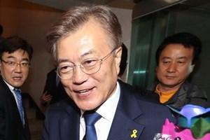Tân Tổng thống Hàn Quốc nhận được sự ủng hộ cao từ người dân