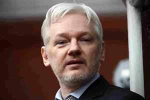 Vụ Julian Assange: Luật sư đề nghị Tổng thống Pháp can thiệp