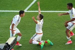 Nhọc nhằn hạ U20 Senegal, U20 Mexico đối đầu U20 Anh ở tứ kết