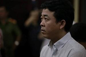 Nguyên Tổng giám đốc công ty VN Pharma lĩnh mức án 12 năm tù