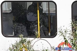 Vụ nổ tàu điện ngầm ở Anh: Công bố danh tính đối tượng bị bắt giữ