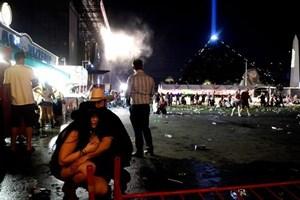 Hung thủ lên kế hoạch kỹ lưỡng vụ tấn công đẫm máu ở Las Vegas
