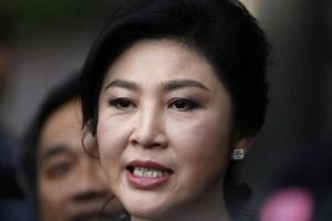 Interpol yêu cầu Thái Lan cung cấp thêm thông tin về bà Yingluck