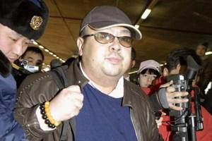 Malaysia đề nghị Interpol giúp truy tìm nghi phạm vụ Kim Chol