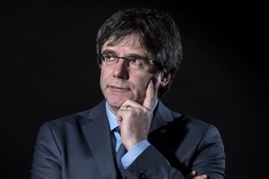 Tây Ban Nha tìm cách thuyết phục Đức dẫn độ cựu Thủ hiến Catalonia