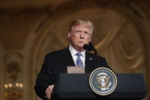 Ông Trump nói về vụ đụng độ giữa lính Mỹ và lính người Nga ở Syria