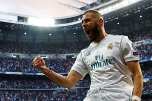 Real Madrid vào chung kết sau trận cầu nghẹt thở trước Bayern