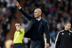 Zidane nói gì khi đưa Real Madrid vào chung kết lần thứ 3 liên tiếp