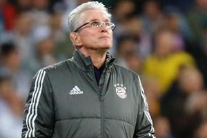 Jupp Heynckes chia tay Champions League: Một cái kết kịch tính