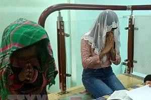 Ngăn chặn truyền đạo trái phép nhân danh 'Hội Thánh Đức Chúa trời Mẹ'